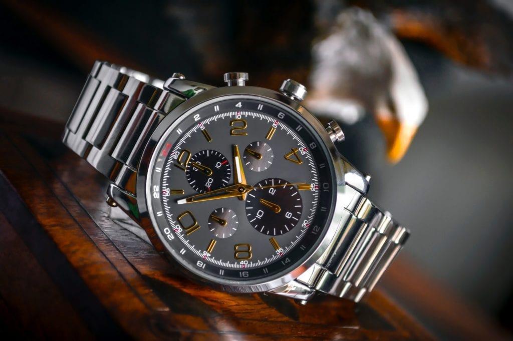 watch bezel