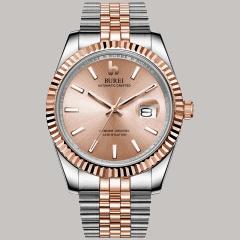 Burei Sovereign Automatic Watch