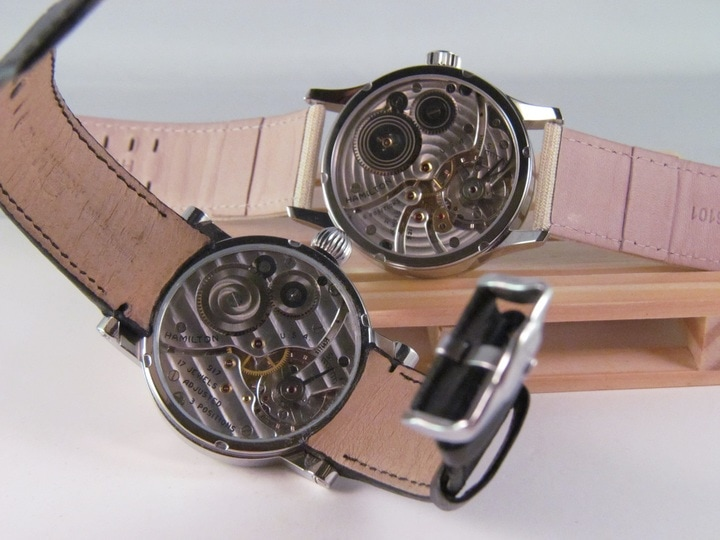 watches with jewels