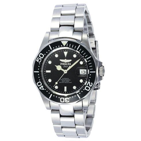 9937 Invicta diver watch