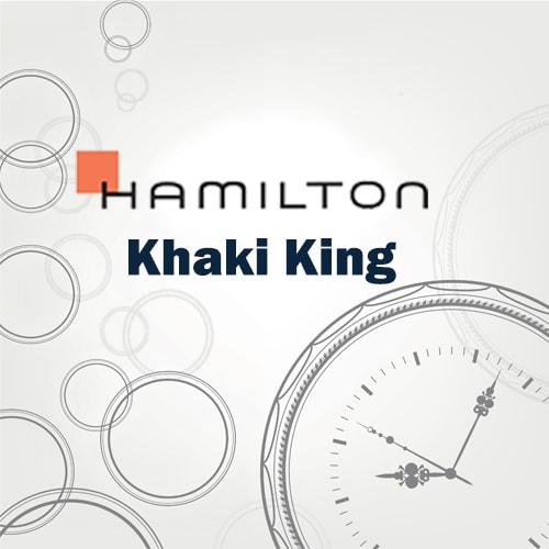 Hamilton Khaki King Review