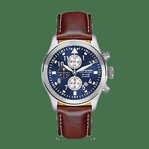 Jack Mason Chronograph Watch