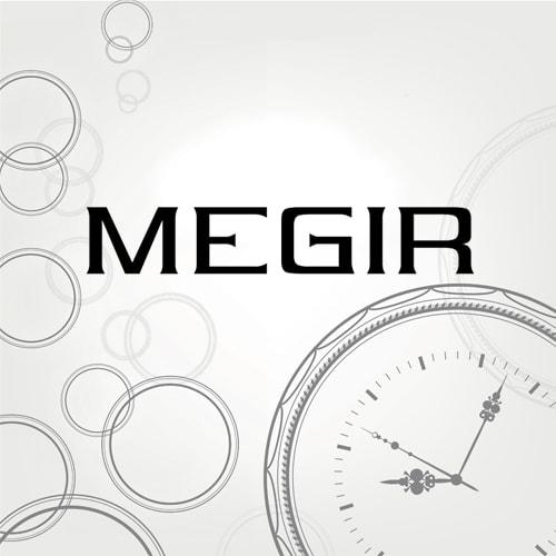 Megir watch reviews