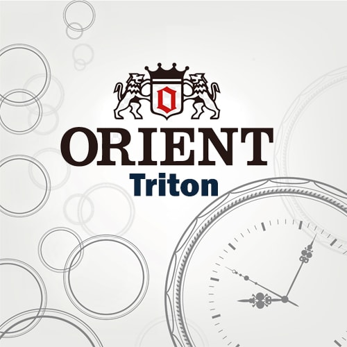 Orient Triton review