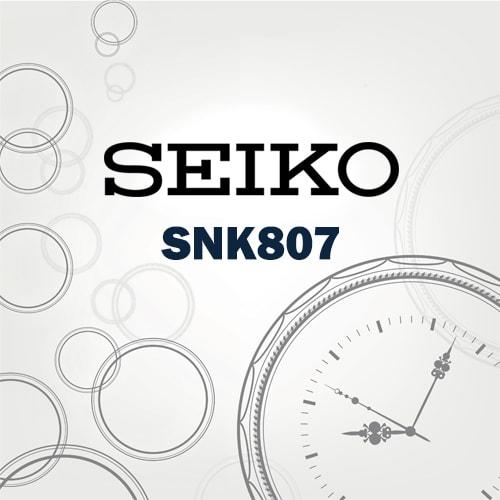 SEIKO SNK807