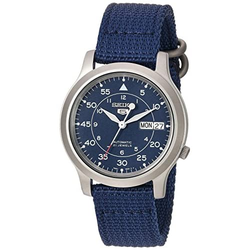 SEIKO SNK807 watch