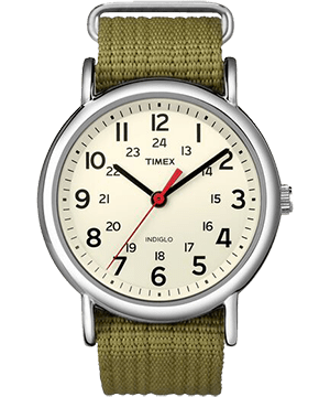 TIMEX WEEKENDER REVIEW