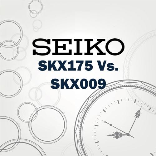 skx175 vs skx009