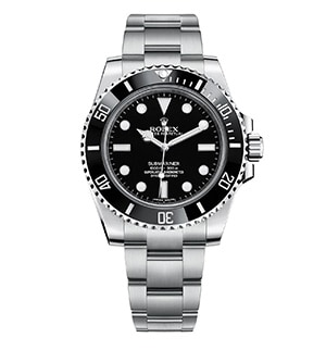 BEST ROLEX SUBMARINER HOMAGE