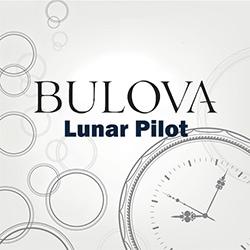 Bulova Lunar Pilot review
