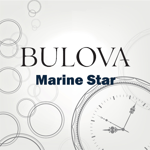 Bulova Marine Star review
