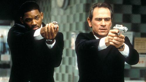 MIB movie 1997