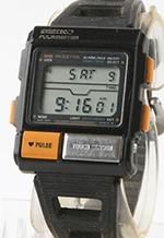 Seiko Pulsemeter S234-501A