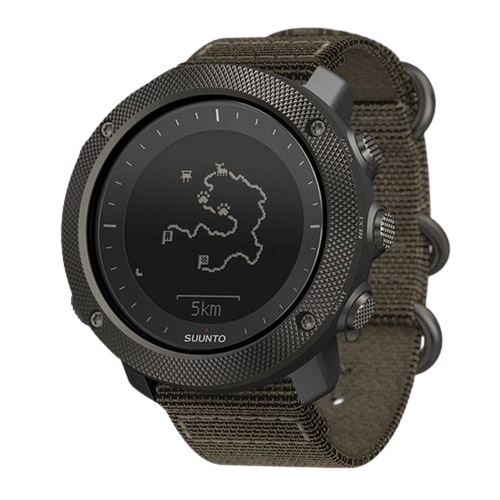 Suunto Traverse Alpha-Foliage