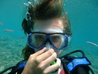 best women's dive watch
