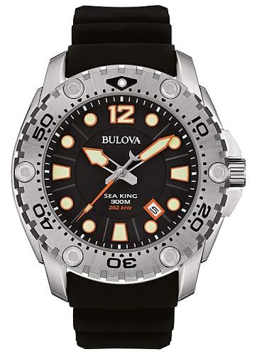 Bulova 96B228