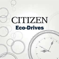 Citizen Eco drive review