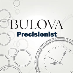 Bulova Precisionist Review