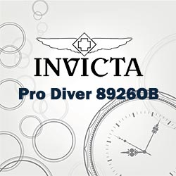Invicta Pro Diver Watch Review