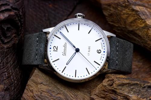 Circula watch