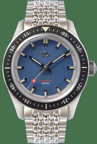 EMG Nemo Diver - Denim Blue